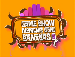 Game Show Moments Gone Bananas 5
