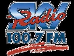 Sky Radio 100.7 FM 1994