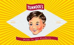 Tunnock's Logo