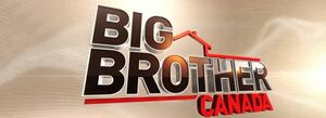 Big Brother Canada Official Logo