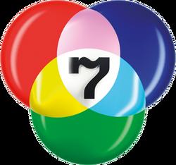 Channel 7 Thailand 3D