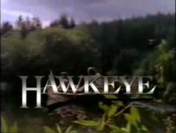 Hawkeye titles
