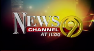 NewsChannel 9 at 11pm (2009)