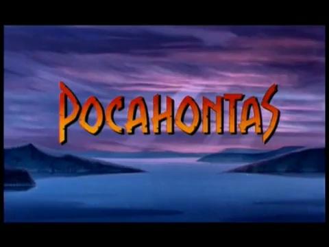 Pocahontas logo