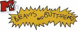 Beavis and butthead logo1
