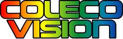 Coleco vision logo