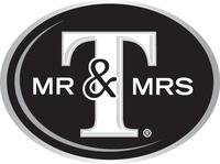 Mr & Mrs T 2010