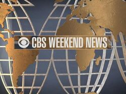 Cbs-weekend-news-logo