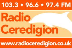 Ceredigion, Radio 2010