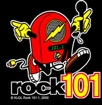 KLOL ROCK 101