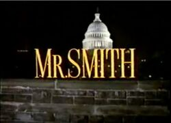 Mr. Smith Intertitle