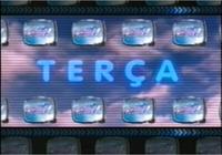 Vídeo Show Promos 2001 Tuesday