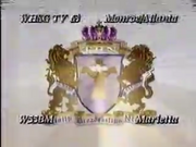 WHSG TV Station ID 1998