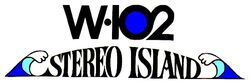 WIOQ Stereo Island 102
