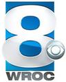 WROC-TV logo