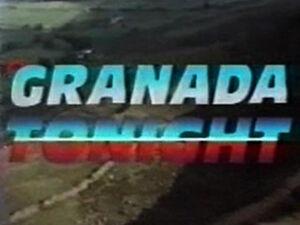 Granada tonight 1990
