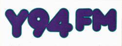 KFYE Y94FM