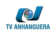 Logo tv anhanguera 2005-2012