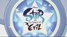 Star vs the Forces of Evil tile card