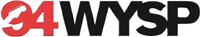WYSP-FM 94 radio logo