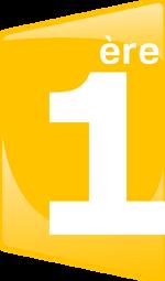 France 1ère logo