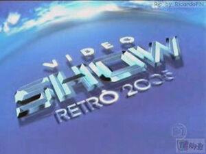 VideoShowRetro2005