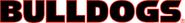6532 georgia bulldogs-wordmark-2013