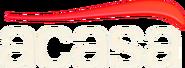 Acasa (on-screen logo)