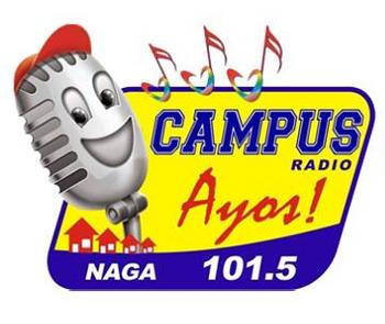 Campus Radio Naga Ayos!