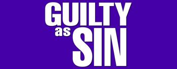 Guilty-as-sin-movie-logo