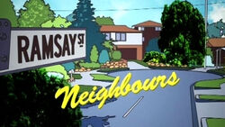Neighbours 2006