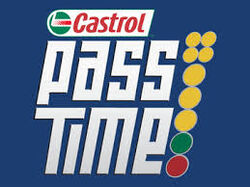 Pass Time Logo