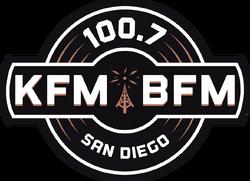 100.7 KFM-BFM