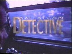 Americandetective