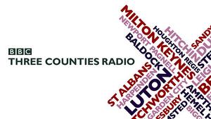 BBC Three Counties 2008