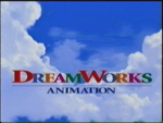 DreamWorks Animation 2004 Logo