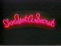 I've Got A Secret (1976)