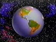 MTE Globe