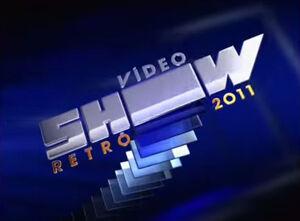 VideoShowRetro2011