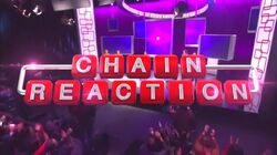 Chain Reaction 2015