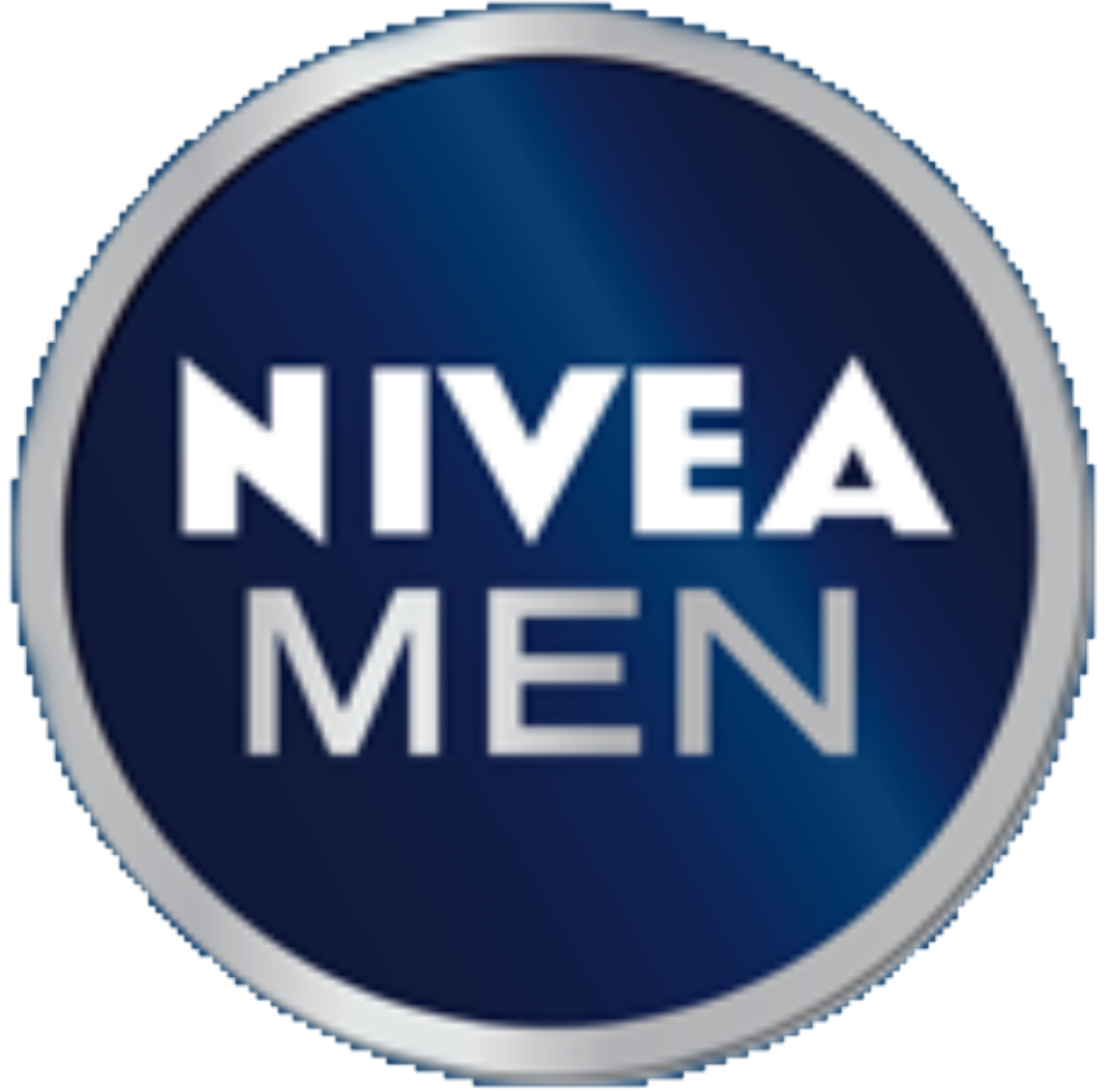 Nivea Men logo 2013