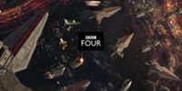 BBC Four/2016 Idents