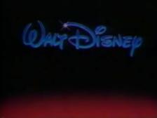 WALT DISNEY TELEVISION LOGO (1979)
