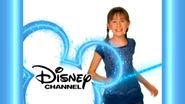 Disney Channel ID - Alyson Ashley Arm (widescreen, 2010)