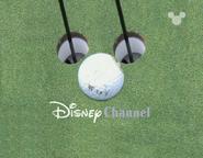 Disney Channel ID - Golf (1999)