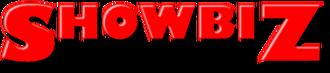 Showbiz logo 2004