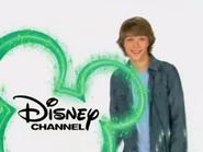 Disney Channel ID - Sterling Knight