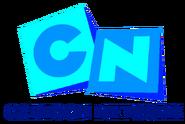 Cartoon Network logo - Cheyenne attacks (2005)