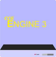 Engine 3 console