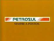 Petrosul TVC 1995